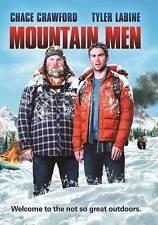 Mountain Men (DVD, 2016) SKU 4215