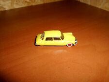 Norev 157063 Citroen DS23 rot//creme Maßstab 1:87 Modellauto NEU!°