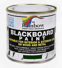Rainbow Chalk *Green* Blackboard Chalkboard Paint 250ml Liquid Chalk Marker Pens