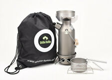 Ghillie Kettle 0.5L Maverick Full Kit Hard Anodised.