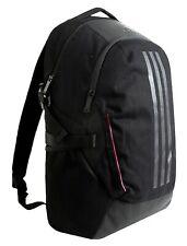 Adidas Unisex POW TE  Backpack Bags Black School Run Casual Laptop Bag GG1074
