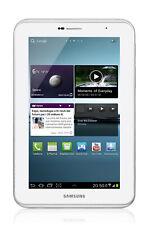 Samsung Galaxy Tab 2 GT-P3100 8GB, Wi-Fi + 3G , 7.0 - White / BIANCO