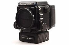 @ Ship in 24 Hrs! @ Mamiya RZ67 Pro II Medium Format Camera w/ Film Back Winder
