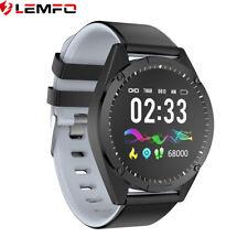 Lemfo G50 Montre Intelligente Femme Cardiofréquencemètre Smart Watch Pour Huawei