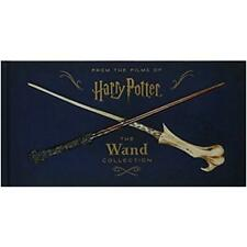 Harry Potter: The Wand Collection (Book) by Monique Peterson (author)