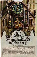 CPA Nürnberg Frauenkirche GERMANY (645241)