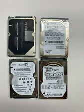 "250GB HDD HARD DRIVE 2.5"" SEAGATE TOSHIBA HITACHI WESTERN DIGITAL FUJITSU ---"