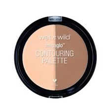 Authentic and Brandnew Wet N' Wild Mega Glo Contouring Palette - Dulce de Leche