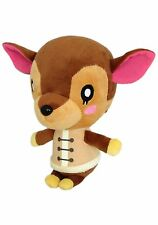 "Brand New Licensed Animal Crossing Fauna 7"" Plush"