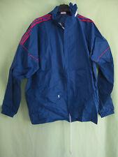 Veste ADIDAS Vintage Ventex 80'S Ciel Pluie Impermeable Jacket Nylon - M