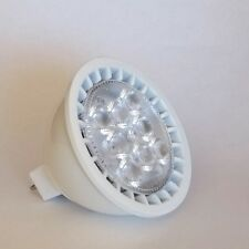 True Replacement LED MR16, 12V, 7W, Warm White, Fully Dimmable, UL, US Seller