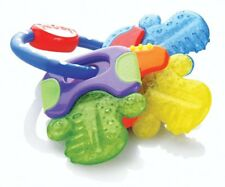 Juguete Mordedor Para Bebé Manojo De Llaves Llavero Dentición Alivia Dolor