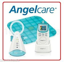 Angelcare AC401 Movement Monitor Baby Kid Trusted Full Australian Warranty