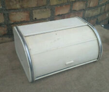 Bread Box metal USSR vintage