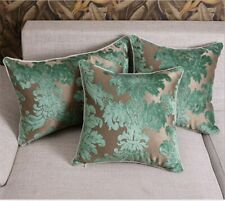 Velvet Pillowcase Car Coreless Cushion Sofa Pillow Cases European Home Textiles