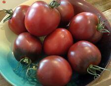 Tomato seed De Barao Black from Ukraine