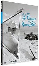 Les Vacances de Monsieur Hulot - DVD Neuf sous Blister