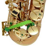 Key Leaves - stop sticky saxophone key pads - fits alto, tenor, bari & bass sax