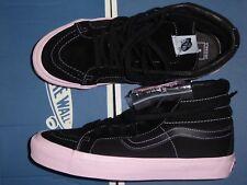 14022 vans OG SK8-HI LX Anti Social Social Club DSM black US9.5