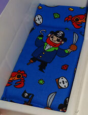 DOLLHOUSE MATTRESS for LITTLE TIKES PIRATE, CRAB,SHIP, UPTO 4 SHIP 4 PRICE OF 1