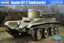 Hobbyboss 84514 1:35th scale Soviet BT-2 Tank Early