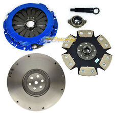 FX STAGE 4 CLUTCH KIT+ HD FLYWHEEL fits 2000-2008 HYUNDAI ELANTRA TIBURON 2.0L