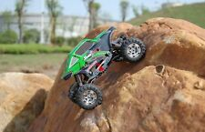 REDCAT Sumo 1/24 Scale 4WD Crawler 3 Channel 2.4GHz Radio Electric Brushed GREEN