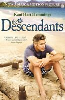The descendantsHemmings Kaui HartVintageromanzo cinema lingua inglese nuovo