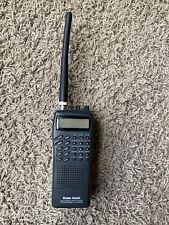 Radio Shack Pro-51 200 Channel Programmable Radio Scanner