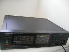 Onkyo TA 2250 - Integra Stereo Cassette Tape Deck Kassettendeck- Riemen neu