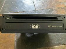 BMW E39 E46 X5 M5 MKIV MK4 DVD Navigation System Player