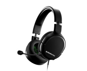 SteelSeries Arctis 1 Wired Gaming Headset (Xbox, PS4, Switch)