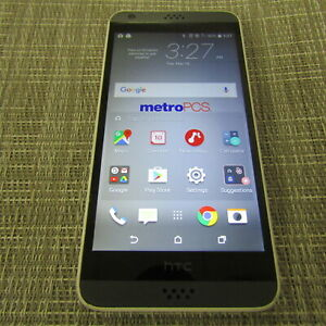 HTC DESIRE 530, 16GB - (METROPCS) CLEAN ESN, WORKS, PLEASE READ!! 40794