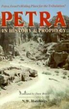 Petra in History & Prophecy-ExLibrary