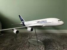 Grosse maquette Airbus A380