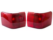 REAR LAMP REAR LIGHT LEFT + RIGHT FOR AUDI 80 B3 87-92 80 AUDI 80 B4 AVANT 92-96