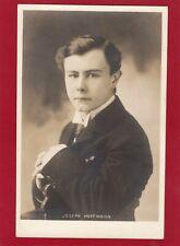 More details for joseph hoffmann  american polish pianist composer music rp pc 1904 ak829