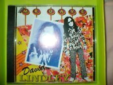 DAVID LINDLEY  -- MR. DAVE