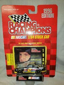 Racing Champions - Nascar Diecast 1/64 Stock Car 1996 Edition - Rusty Wallace