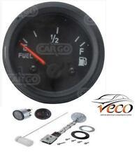 12 Volt 12v Indicatore Carburante Serbatoio & Kit di unità mittente DIESEL O BENZINA GALLEGGIANTE 160701