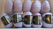 250 gr.Wollpaket  Baby Wool  - Merino extrafein  Fb.605 - Flieder
