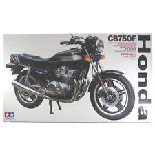 Tamiya Honda CB750F Bike Motorcyle Model Set (Scale 1:6) 16020 NEW