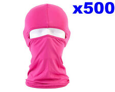 Go Kart Balaclava In Pink x500 Race Racing