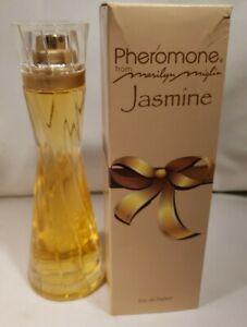Marilyn Miglin Pheromone Jasmine 1.7 oz. NIB