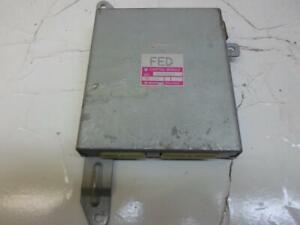 ENGINE COMPUTER ISUZU PICKUP 1990 1991 1992 1993 8943351051 2.3L ECM ECU PCM OEM