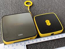 2x EE 4G 3G Mobile Broadband WiFi Hub Dongle MiFi Router 1x Osprey & 1x EE40