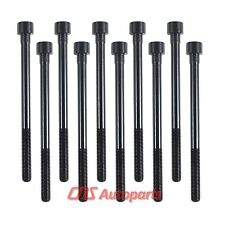 Cylinder Head Bolts For Nissan 200SX NX2000 Sentra 2.0L Infiniti G20 DOHC SR20DE