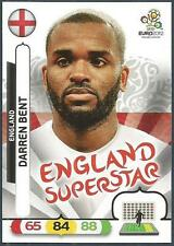 PANINI EURO 2012-ADRENALYN XL-ENGLAND-DARREN BENT