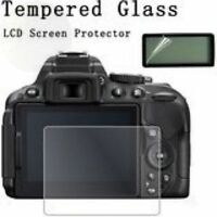 Wpeng Canon 5D Mark IV LCD Tempered Glass Screen Protector, Optical 9H...