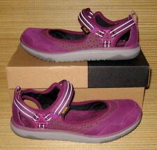 019fa87a3a9fd0 BRAND NEW Teva Terra Float Travel MJ Mary Jane Flats Shoes WOMENS 10.5